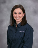 Ashley Schurr, PT, DPT, CSCS photo