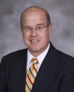 Dr. Charles Cassel, ORA Orthopedics