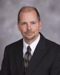 Dr. Edward Connolly, ORA Orthopedics