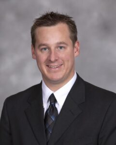 Dr. J.C. Clark, ORA Orthopedics