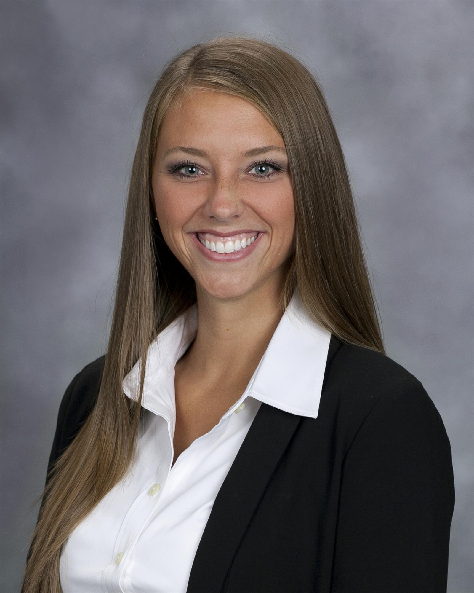 Jessica Mckearney Ora Orthopedics
