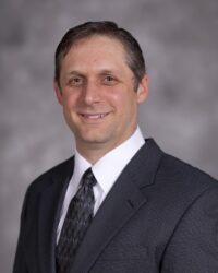 Dr Mark Stewart, ORA Orthopedics