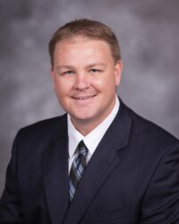 Michael Berry, ORA Orthopedics