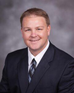 Michael Berry, ORA Orthopedics