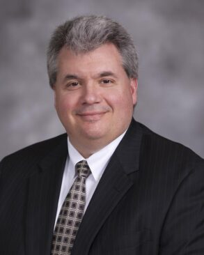 Michael Pyevich, M.D.