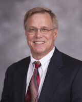 Michael Turner, M.D. photo