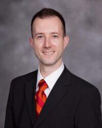 Dr. Myles Luszczyk, ORA Orthopedics