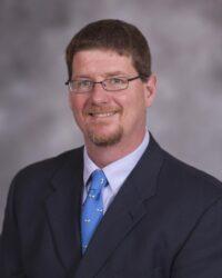 Dr. R. Scott Collins, ORA Orthopedics