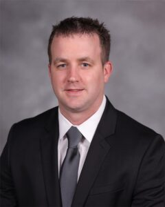 Dr. Ryan Dunlay, ORA Orthopedics