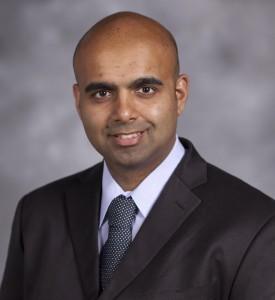 Dr. Suleman Hussain, ORA Orthopedics