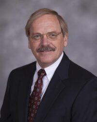 Dr. Thomas VonGillern