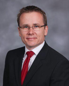 Tobias Mann, M.D.