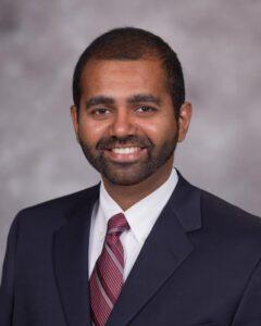 Dr. Waqas Hussain, ORA Orthopedics