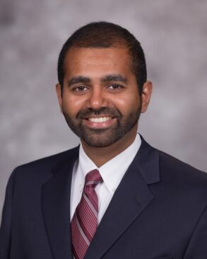 Waqas Hussain, M.D. photo