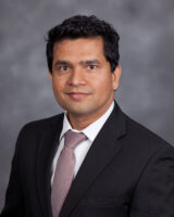 Mahesh Mohan, M.D. photo