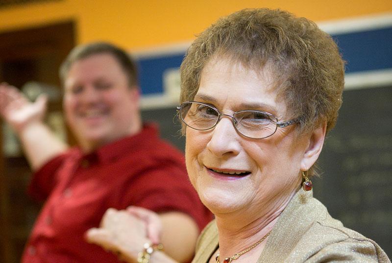 Kathleen Wheeler