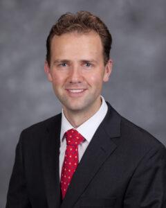 Dr. Justin Munns still