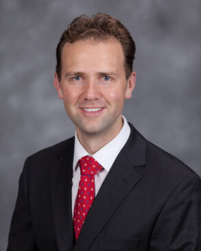 Justin Munns, M.D. photo