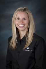 Emily Pospischil, PT, DPT, OCS, ATC/LAT photo