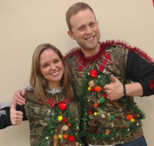 Munns Team Sweater