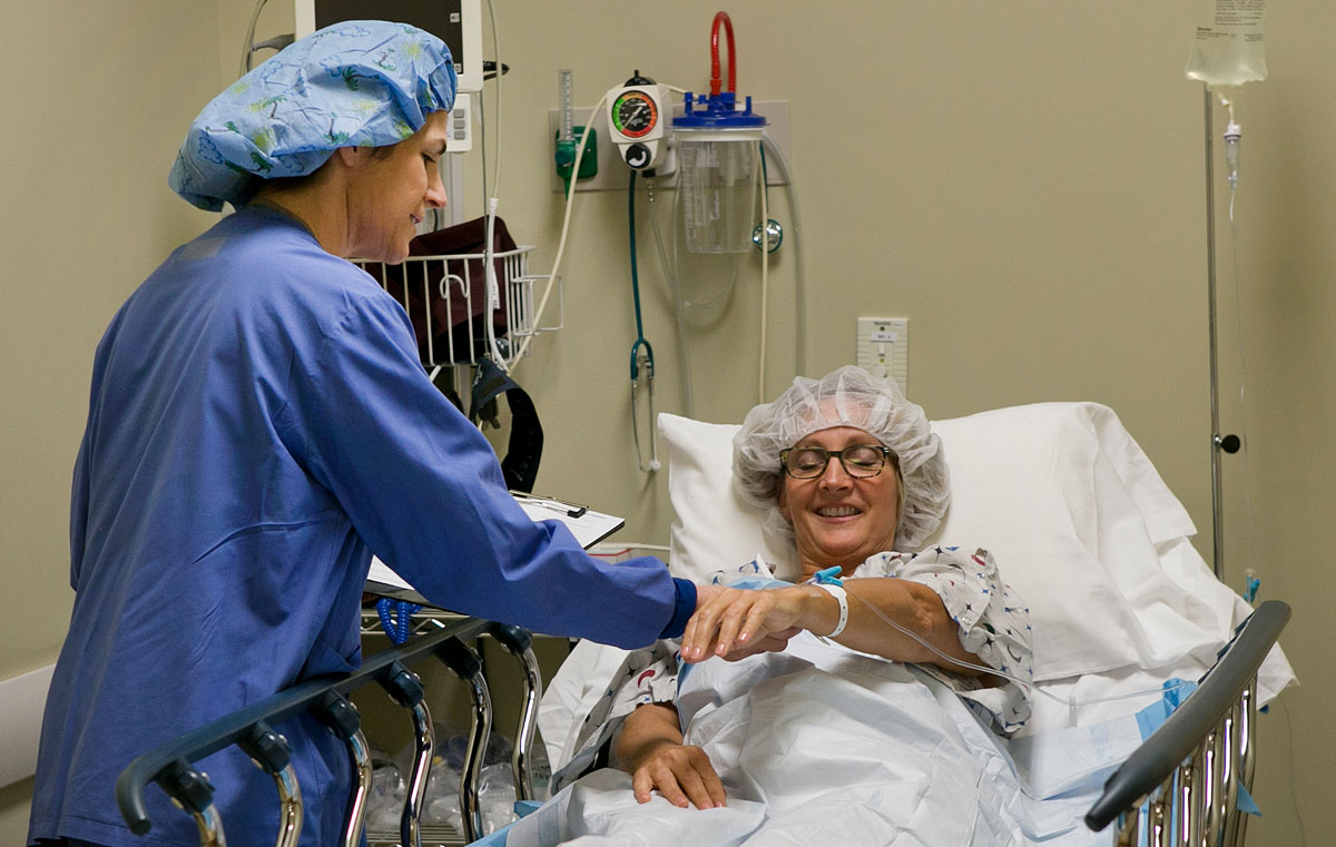Understanding Why Outpatient Surgery Is The Future Of