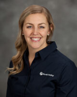 Alyssa Patterson, PT, DPT photo