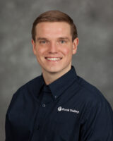 Joel Ingram, PT, DPT, ATC photo
