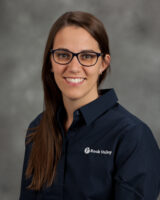 Mackenzie Banwart, PT, DPT photo