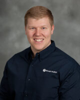 Ryan Kauffman, PT, DPT photo