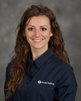 Taylor Mericle, DPT, ATC photo