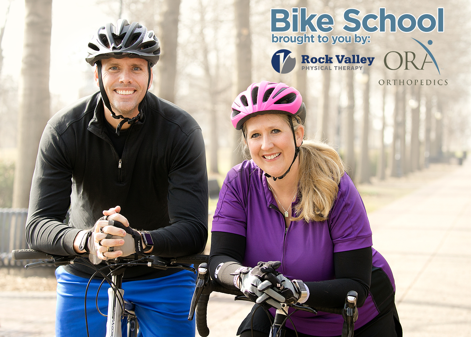bike school header