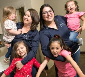 Super Moms (Main Feature Image)