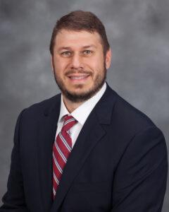 Dr. Ryan Pokorney