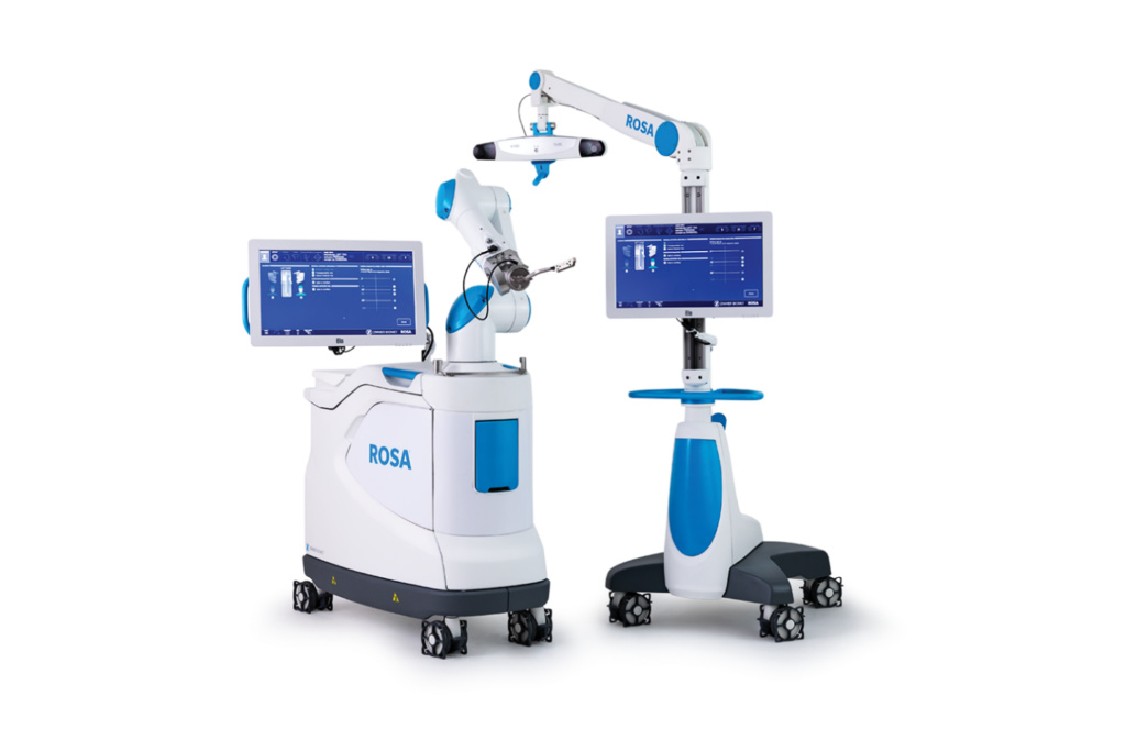 robotic joint replacement