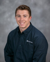 Jacob Tegeler, PT, DPT, CSCS, USAW LVL1 photo