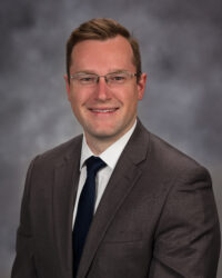 Dr. Alan Edwards, ORA Orthopedics