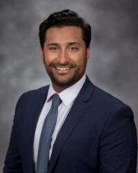 Dr. Asad Hashmi, ORA Orthopedics